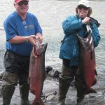 King Salmon July 5th 2010 084