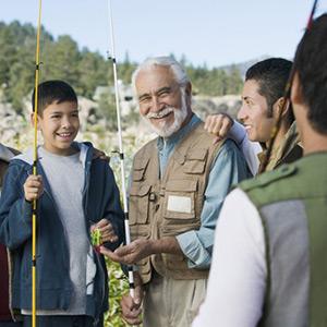 Fishing Excursions Alaska