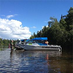 Fishing Charter Alaska